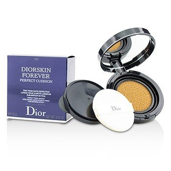 Christian Dior Diorskin Forever Perfect Cushion SPF 35 - # 030 Medium Beige
