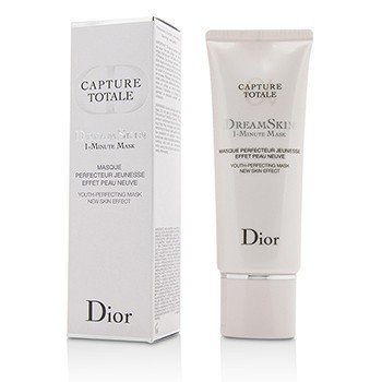 Christian Dior Capture Totale Dreamskin 1-Minute Mask