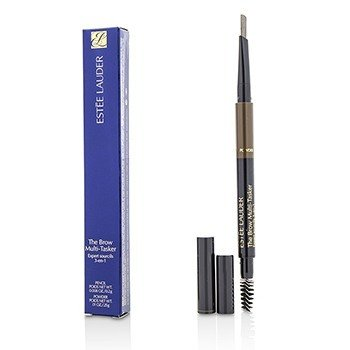 Estee Lauder The Brow MultiTasker 3 in 1 (Brow Pencil, Powder and Brush) - # 03 Brunette