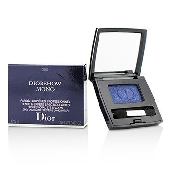 Christian Dior Diorshow Mono Professional Spectacular Effects & Long Wear Eyeshadow - # 296 Show