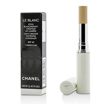 Chanel Le Blanc Light Creator Whitening Concealer SPF 40 - #10 Beige Clair