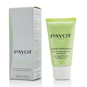 Payot Pate Grise Creme Purifiante - Anti-Imperfections Purifying Care