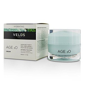 Velds AGE 2O Deep Hydration Anti-Aging Cream