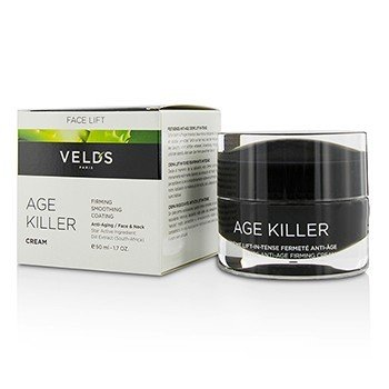 Velds Age Killer Face Lift Anti-Aging Cream - For Face & Neck
