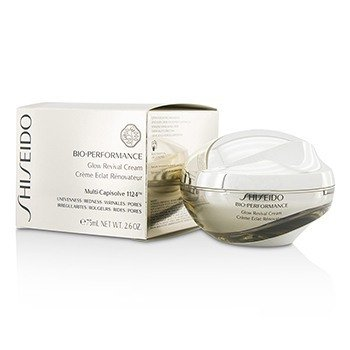 Shiseido Bio Performance Glow Revival Cream
