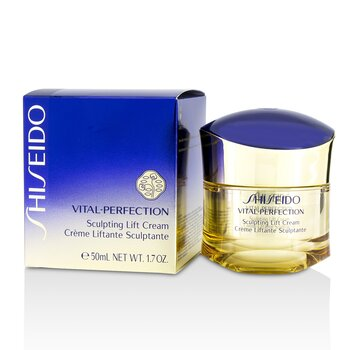 Shiseido Vital-Perfection Sculpting Lift Cream