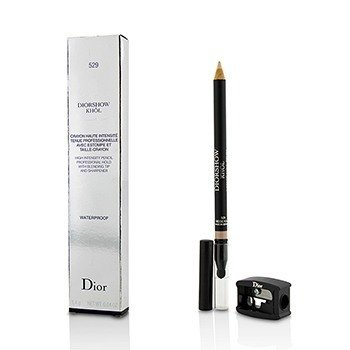 Christian Dior Diorshow Khol Pencil Waterproof With Sharpener - # 529 Beige Khol