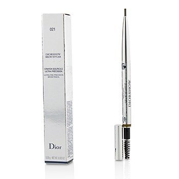 Christian Dior Diorshow Brow Styler Ultra Fine Precision Brow Pencil