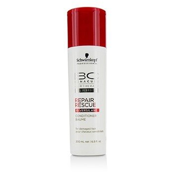 Schwarzkopf BC Repair Rescue Reversilane Conditioner (For Damaged Hair)
