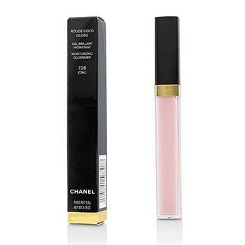Chanel Rouge Coco Gloss Moisturizing Glossimer - # 726 Icing