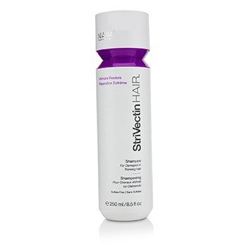 StriVectin Ultimate Restore Shampoo (For Damaged or Thinning Hair)