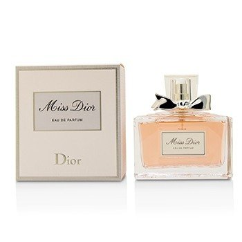 Christian Dior Miss Dior Eau De Parfum Spray (New Version)