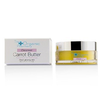 Carrot Butter Cleanser