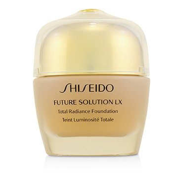 Shiseido Future Solution LX Total Radiance Foundation SPF15 - # Neutral 3