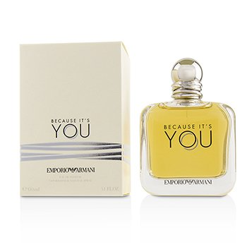 Giorgio Armani Emporio Armani Because Its You Eau De Perfume Spray
