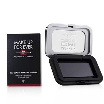 Make Up For Ever Artist Color Refillable Makeup Palette - # S (For Artist Color