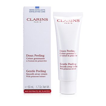 Clarins Gentle Peeling Smooth Away Krim