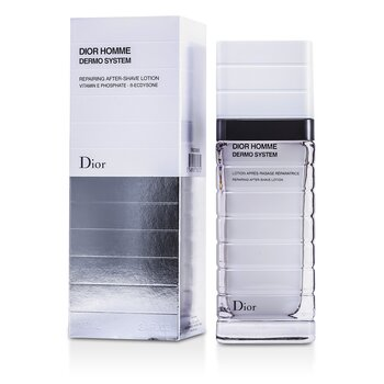 Christian Dior Homme Dermo System Losion Selepas Cukur
