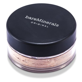 BareMinerals BareMinerals Original SPF 15 Mekap Foundation - # Fairly Medium
