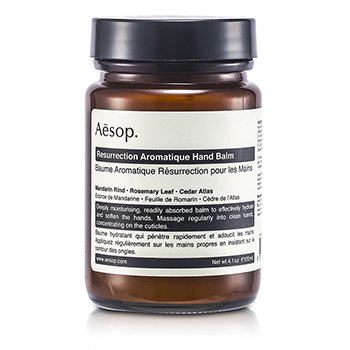 Aesop Resurrection Aromatique Balsem Tangan