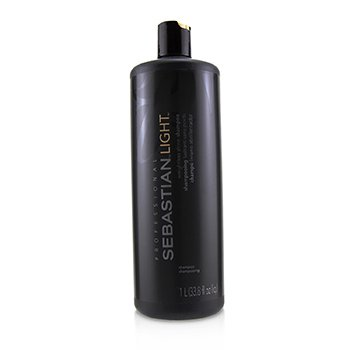 Sebastian Light Weightless Shine Syampu Rambut