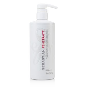 Sebastian Penetraitt Deep Strengthening and Repair-Masque( Masker Rambut )