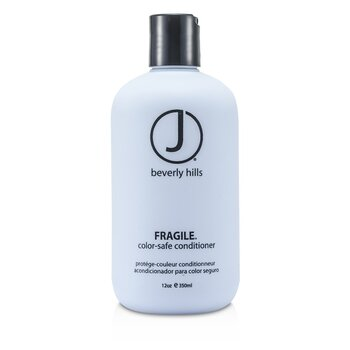 J Beverly Hills Fragile Color-Safe Konditioner Rambut