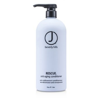 J Beverly Hills Rescue Anti-Aging ( Anti-Penuaan ) Konditioner Rambut