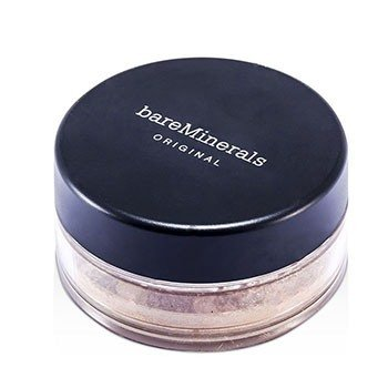 BareMinerals BareMinerals Original SPF 15 Mekap Foundation - # Fairly Light ( N10 )