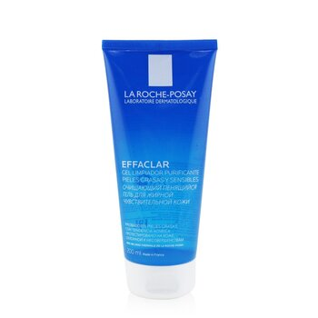 Effaclar Purifying Berbuih Gel