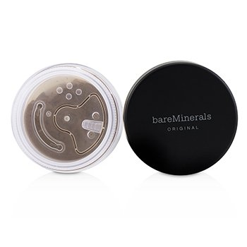 Bare Escentuals BareMinerals Original SPF 15 Alas Alas Foundation Muka  Muka  - # Medium Tan