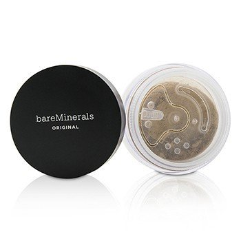 Bare Escentuals BareMinerals Original SPF 15 Foundation Muka - # Medium Beige