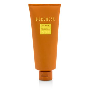 Borghese Fango Active Mud Face & Body (Tiub)