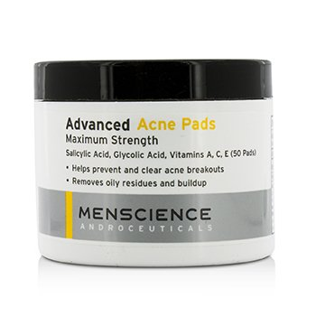 Menscience Advanced Jerawat Pad