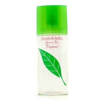 Elizabeth Arden Green Tea Tropical Wewangian Jenis Spray