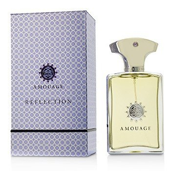 Amouage Reflection Minyak Wangi  Spray