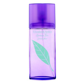 Elizabeth Arden Green Tea Lavender Wewangian  Spray