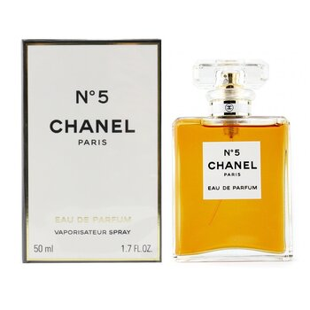 Chanel No.5 Minyak Wangi Jenis Spray