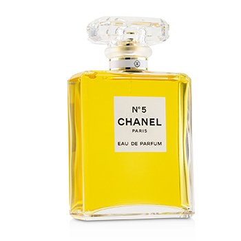 Chanel No.5 Minyak Wangian Jenis Spray