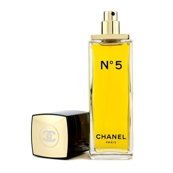 Chanel No.5 Haruman Cologne Jenis Spray