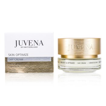 Juvena Prevent & Optimize Krim Siang Hari - Kulit Sensitif