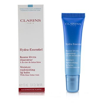 Clarins Hydra-Essentiel Moisture Replenishing Lip Balm