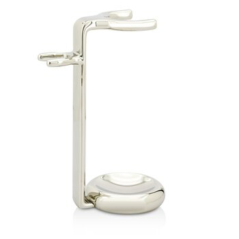 The Art Of Shaving Classic Shaving Stand - Nickel ( For Berus & Razor Nickel )
