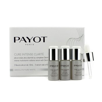 Payot Absolute Pure White Radiance Multivitamin sengit Serum
