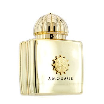 Amouage Gold Minyak Wangi  Spray