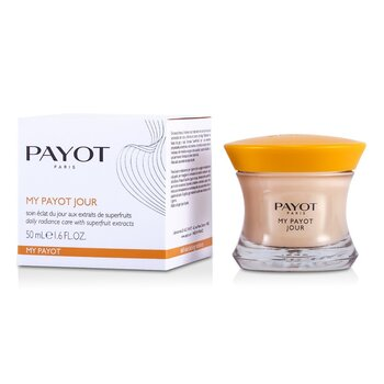 Payot My Payot Jour