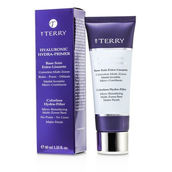 By Terry Hyaluronic Hydra Primer Micro pelapisan Zon Multi Base (Natural Hydra pengisi)