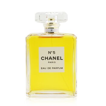 Chanel No.5 Minyak Wangi Spray