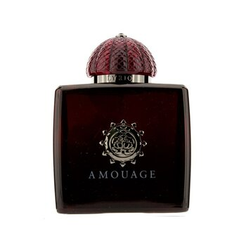 Amouage Lyric Eau De Minyak Wangi Spray