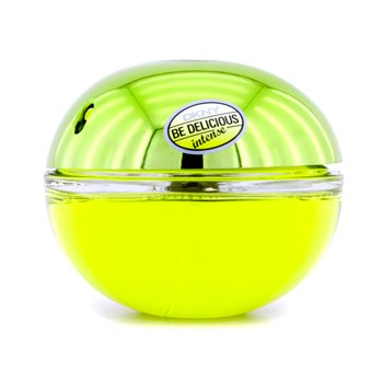 DKNY Be Delicious Eau So Intense Minyak Wangi Spray